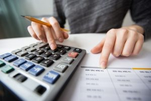 Kalkulator dla ofert leasingowych